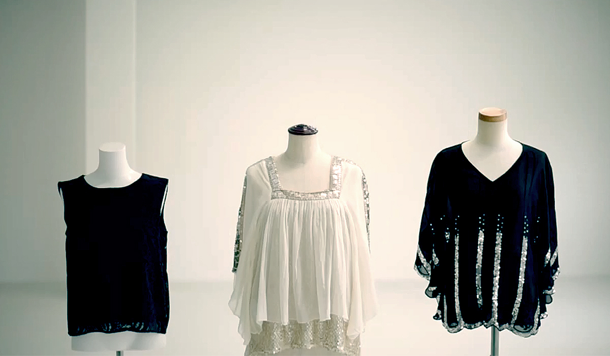 Textile Care / テキスタイルケア